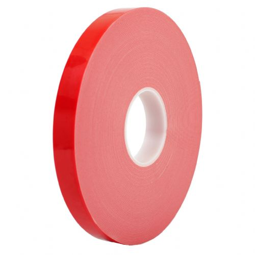 4110W White High Bond Foamed Acrylic Tape